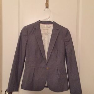 Banana Republic size 0 blazer